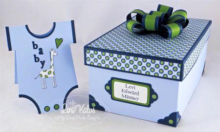 Baby Gift Box 1 (Large)