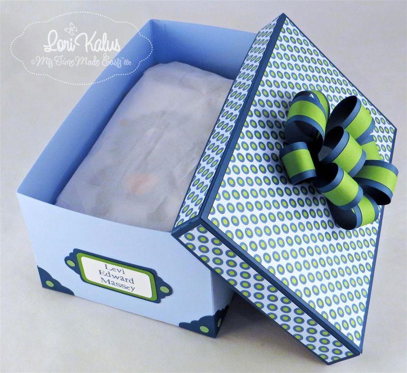 Baby Gift Box 3 (Large)