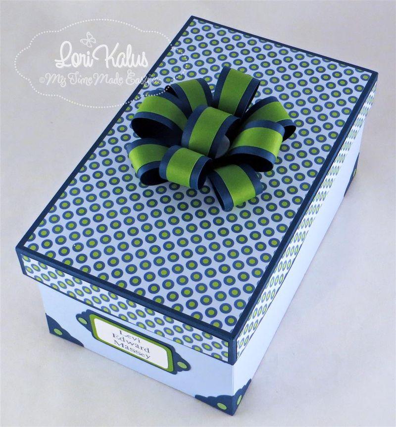 Baby Gift Box 2 (Large)